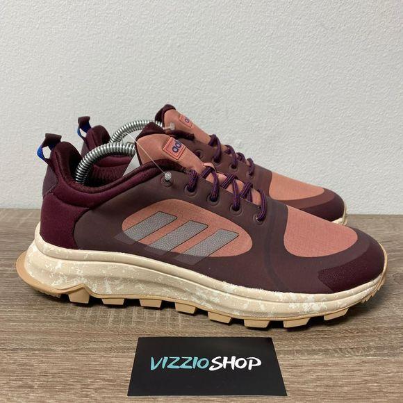 New Adidas Response Trail X Womens 7